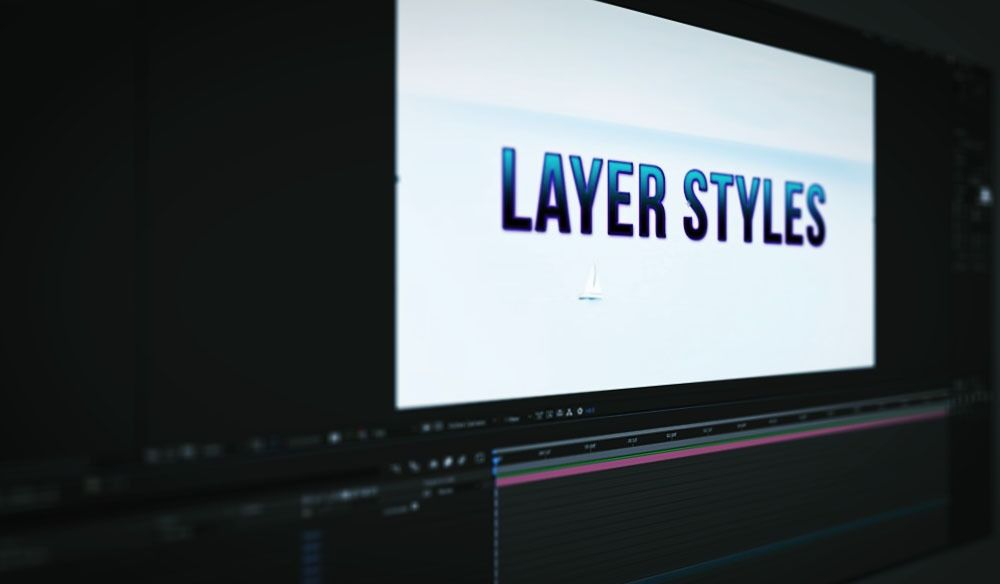 layers cover 1 - 如何在Adobe After Effects中创建运动图形模板