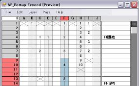 1 - 拍帧软件AE_RemapExceed
