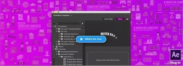 0071RxaWly1ft62vs1atoj30hs06gq5c - AE图形文字动画插件预设AnimationComposer_2.1.1_win