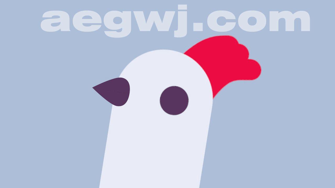 aegwj水印模板 48 - 缓冲摆动图形运动AE教程 Easy Secondary Motion Tutorial