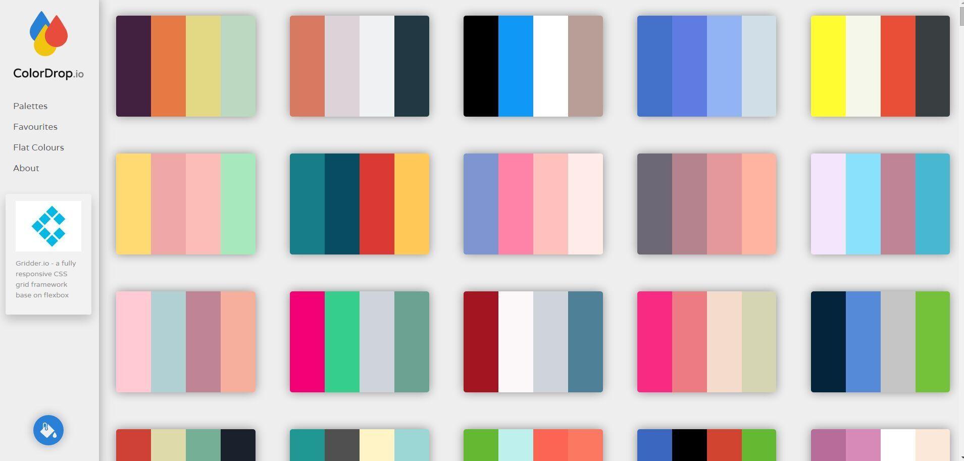 beepress10 1555054269 - MG动画之配色技巧色彩搭配的原理