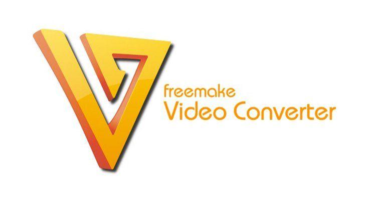 Freemake Video Converter Logo - Freemake