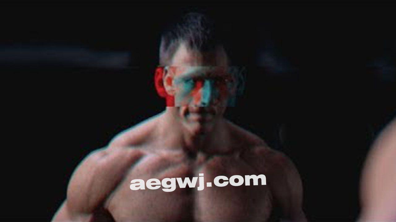 aegwj水印模板 46 - Beecut视频编辑器