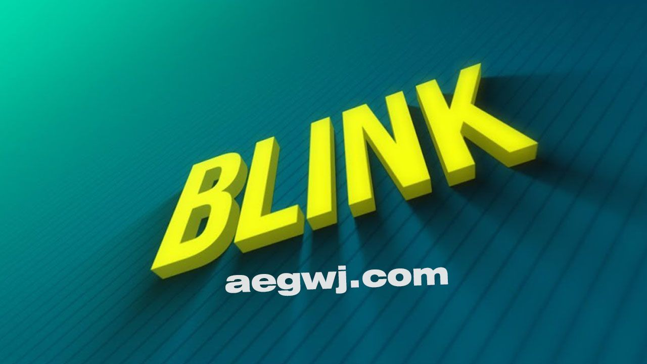 aegwj水印模板 53 - AE中的3D文本动画3D Text Animation in After Effects