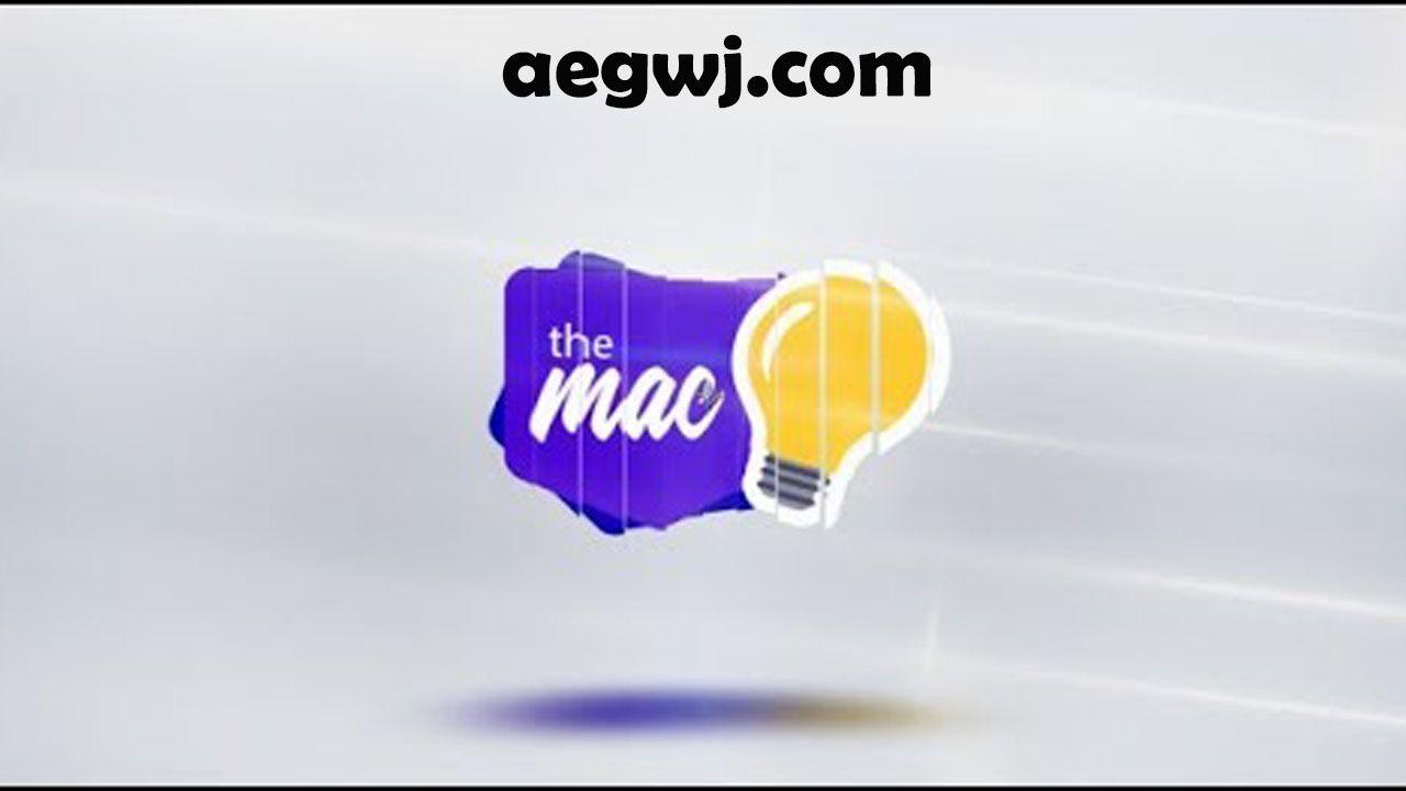 aegwj水印模板 58 - AE中的动态徽标动画Dynamic Logo Animation in After Effects