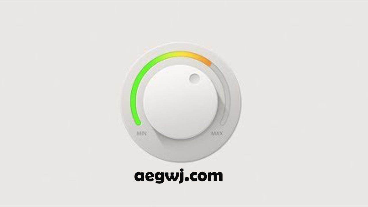 aegwj水印模板 74 - AE优雅的音频可视化效果Elegant Audio Visualizer in After Effects