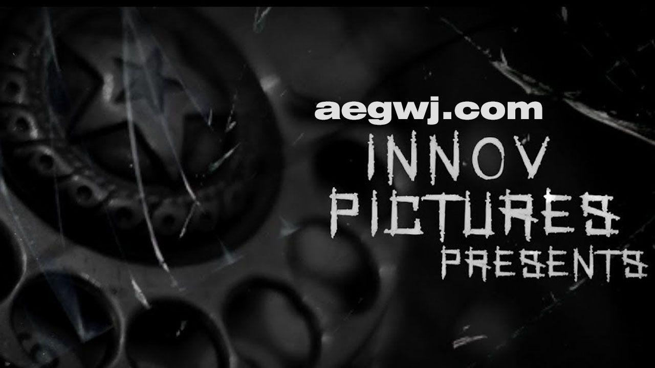 aegwj水印模板 84 - AE制作电影标题设计Film Title Design in After Effects