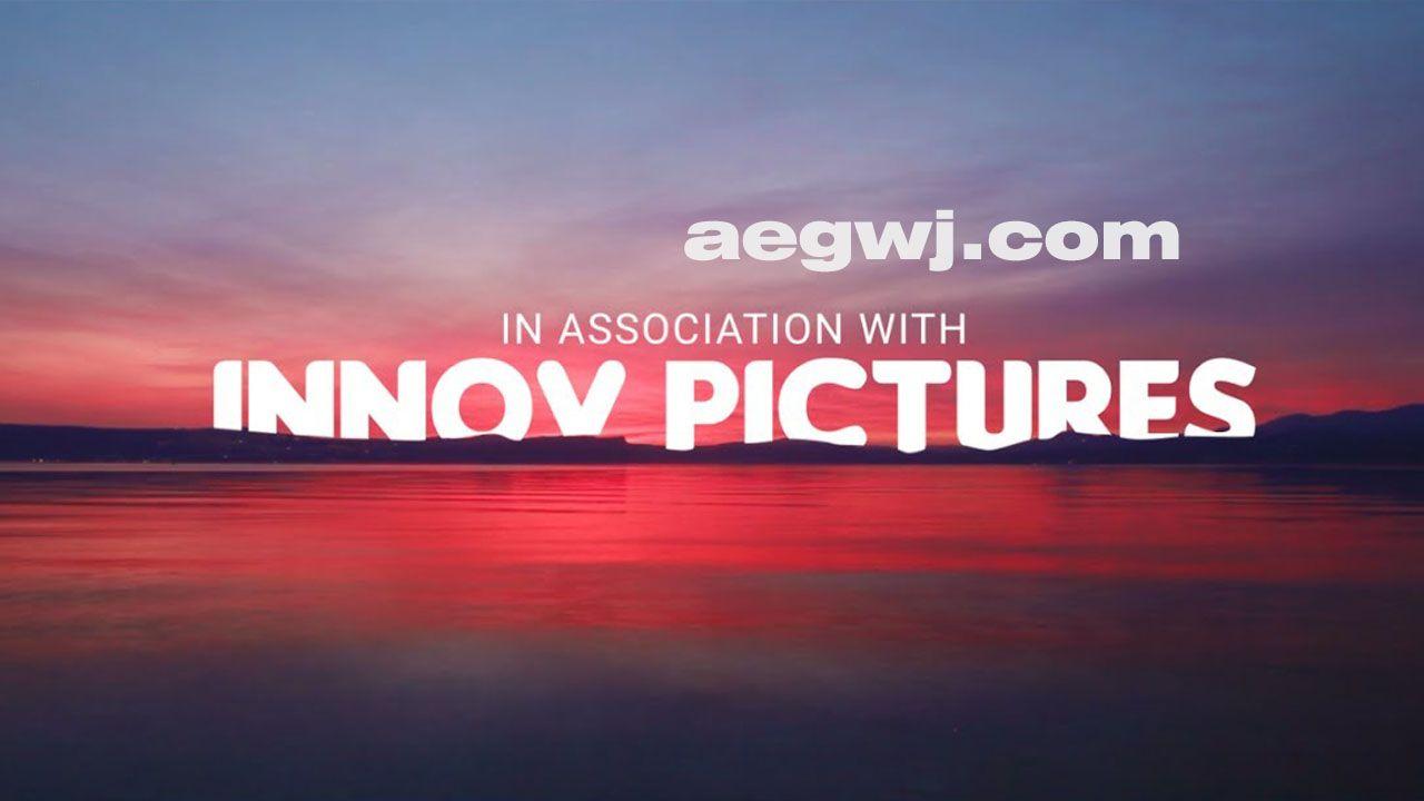 aegwj水印模板 85 - AE制作电影胶片介绍Cinematic Film Intro in After Effects
