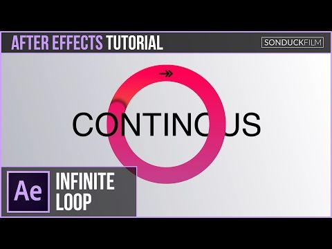 1ca0fdc4a4747bcf0a75222d5324530d - 无限循环-灵感来自Apple Watch 2After Effects Tutorial Infinite CIRCLE LOOP - Inspired by Apple Watch 2
