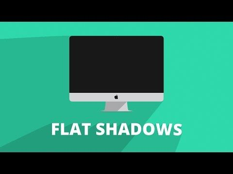 hqdefault 1 - 二维平面阴影教程After Effects 2D Flat Shadows Tutorial