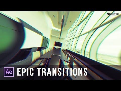 hqdefault 3 - 创建3个流行转换Create 3 Popular Transitions in After Effects  Tutorial