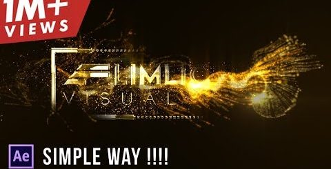 hqdefault 7 480x245 - 粒子文本效果After Effects Tutorial Particles Text Effects (simple way)