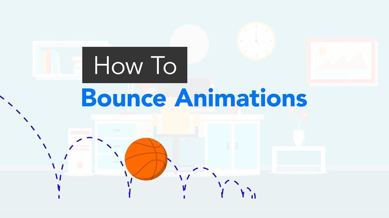 maxresdefault 1 4 - 特效教程如何制作简单的弹跳动画After Effects Tutorial    How to make easy bounce animations [BEGINNER]
