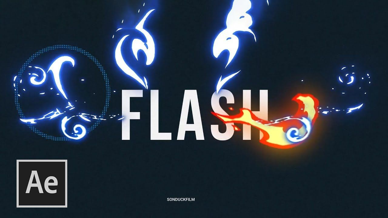 maxresdefault 10 9 - 创建Flash Motion图形效果+RTFx预览Create Flash Motion Graphic Effects + RTFX Review  After Effects Tutorial