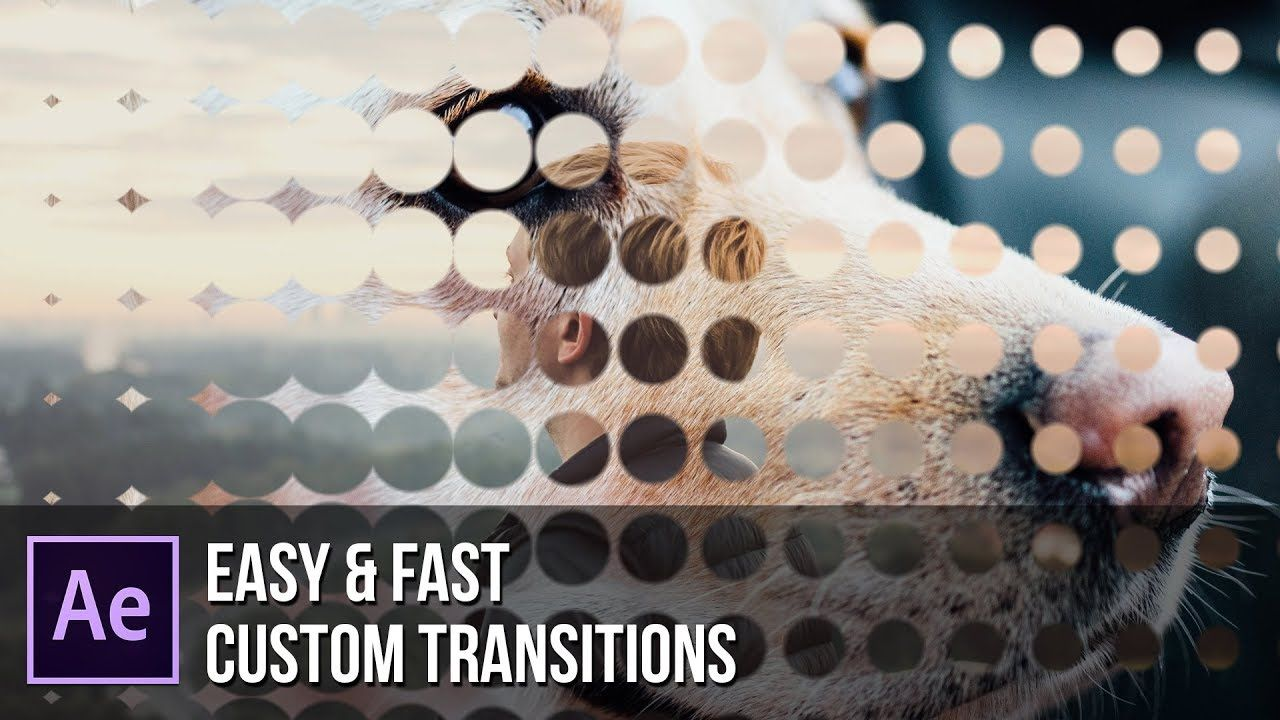 maxresdefault 11 12 - 在几分钟内创建出色的自定义过渡Create Great Custom Transitions Within Minutes  After Effects Tutorial