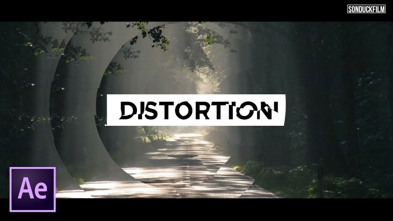 maxresdefault 12 11 - 创建失真促销Create a Distortion Promo  After Effects Tutorial