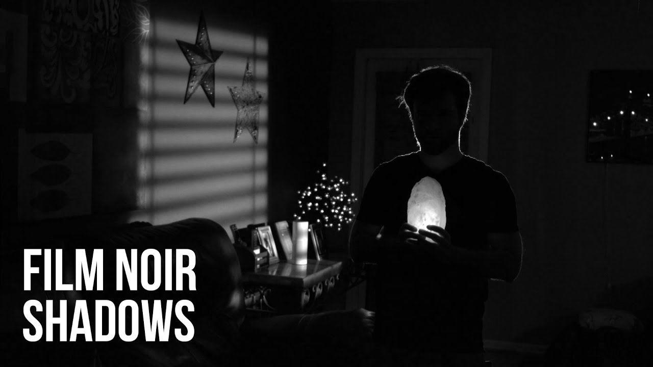 maxresdefault 12 12 - 创建自定义胶片噪声阴影摄影教程Create Custom Film Noir Shadows  Cinematography Tutorial