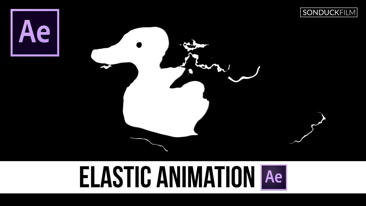 maxresdefault 14 13 - 弹性液体标识动画After Effects Tutorial Elastic Liquid Logo Animation