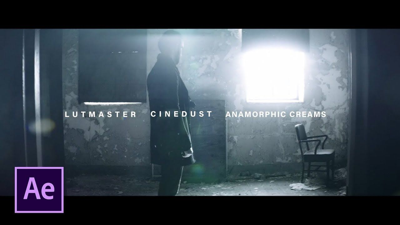 maxresdefault 14 5 - 5种类型的股票资产,使您的影片电影化5 Types of Stock Assets To Make Your Footage Cinematic  After Effects Tutorial