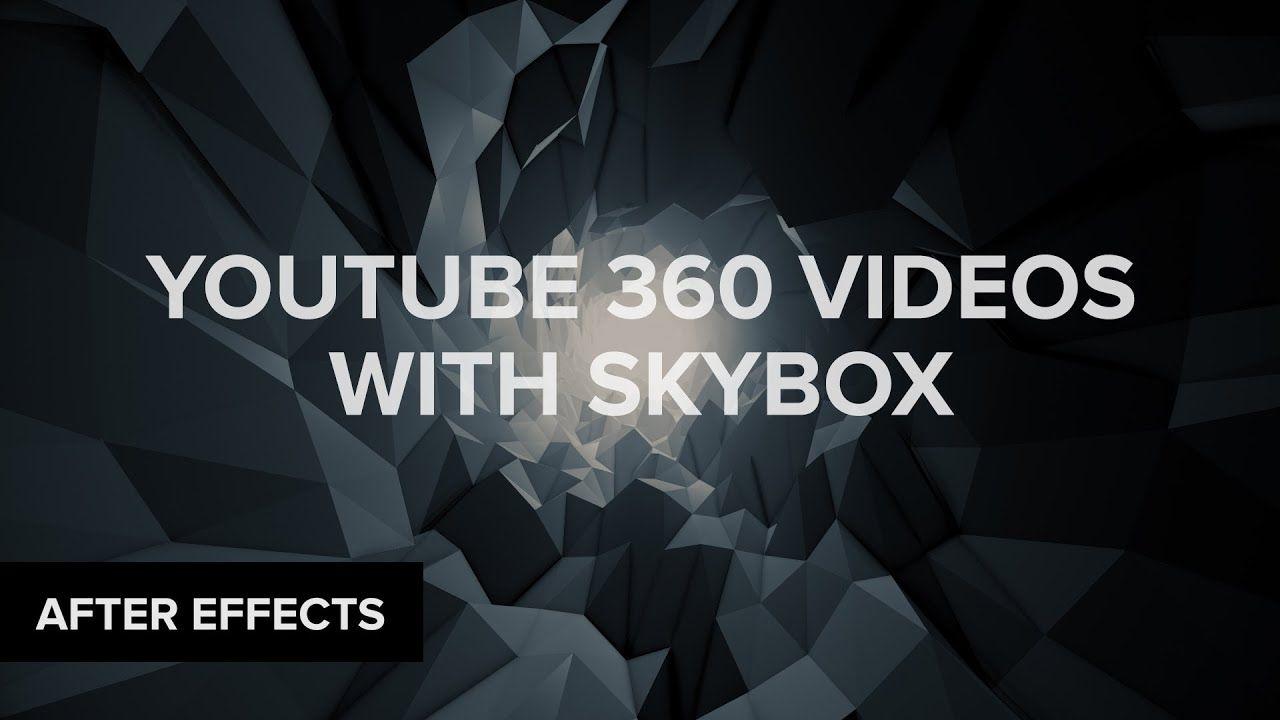 maxresdefault 14 - 创建360 VR 视频环境