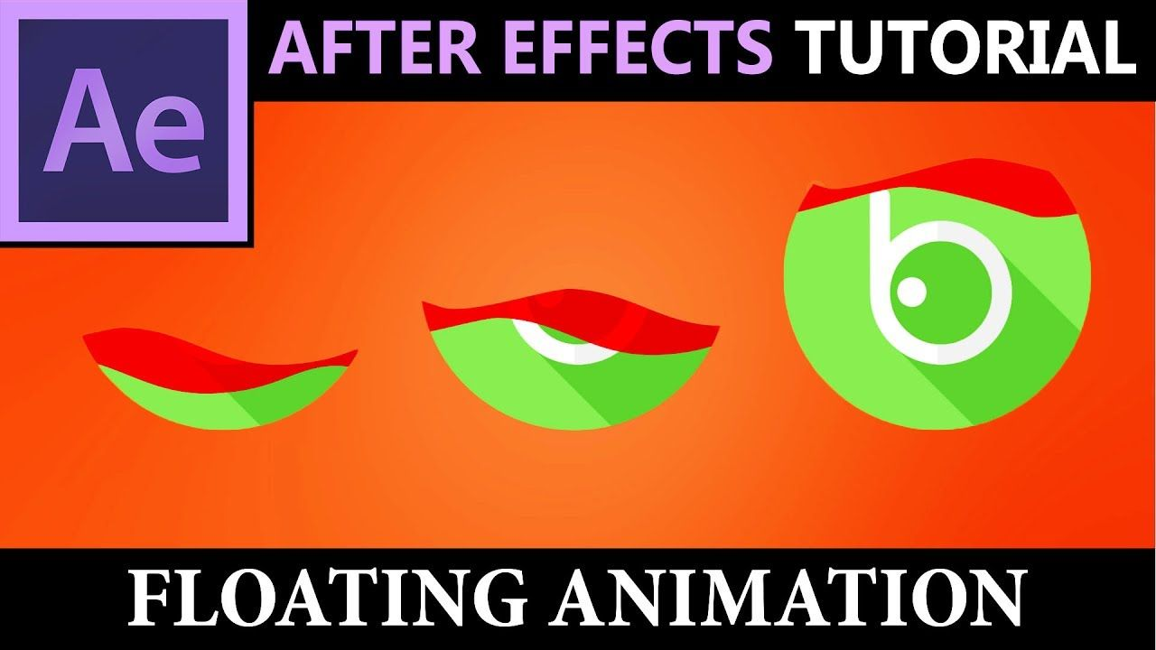 maxresdefault 15 1 - 效果浮动徽标文本动画Effect Floating Logo-Text Animation  After Effects Tutorial