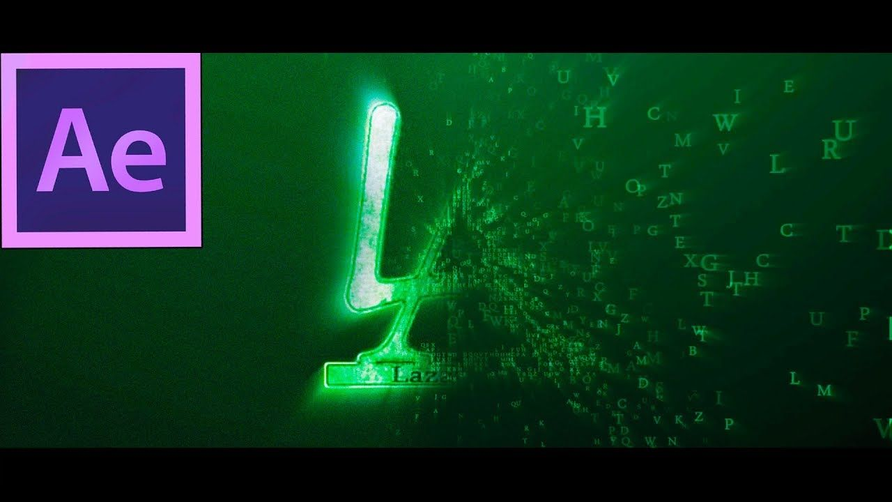 maxresdefault 16 2 - 数字化三维标志动画3D DIGITAL LOGO ANIMATION in After Effects - After Effects Tutorial - Trapcode Form