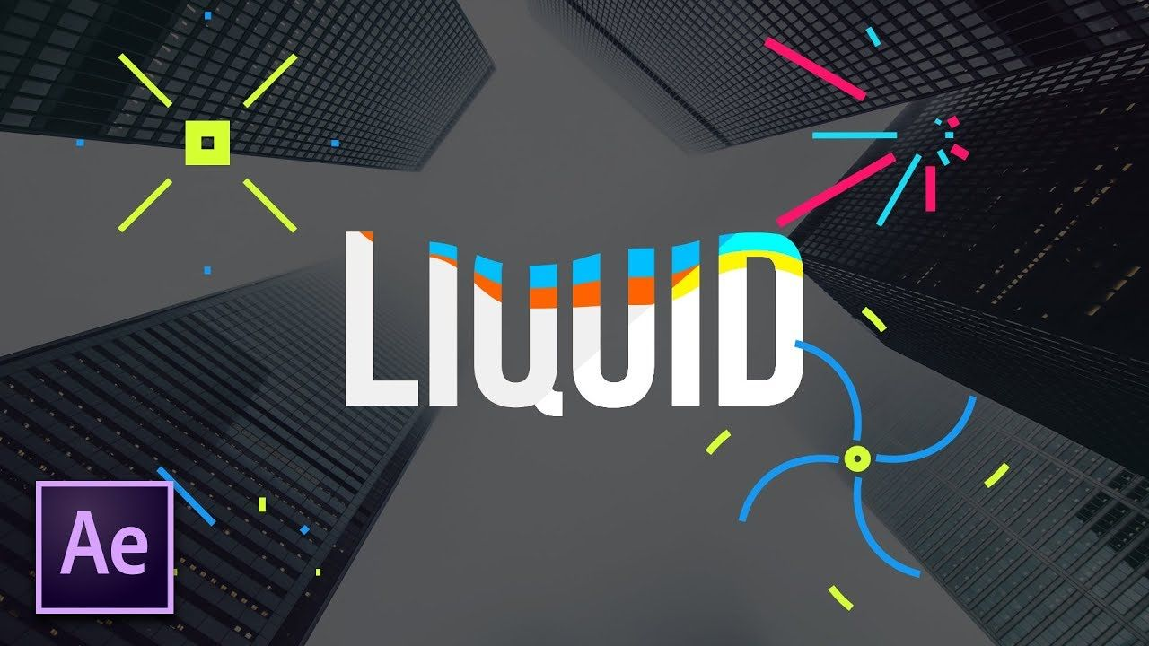 maxresdefault 18 6 - 创造液体效果Create The Liquid Effect For Motion Graphics  After Effects Tutorial