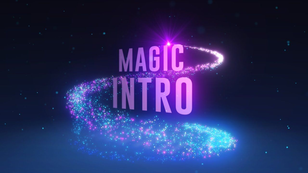 maxresdefault 19 9 - AE教程-彩色魔术轨迹After Effects Tutorial - Colorful Magic Trails with Particular