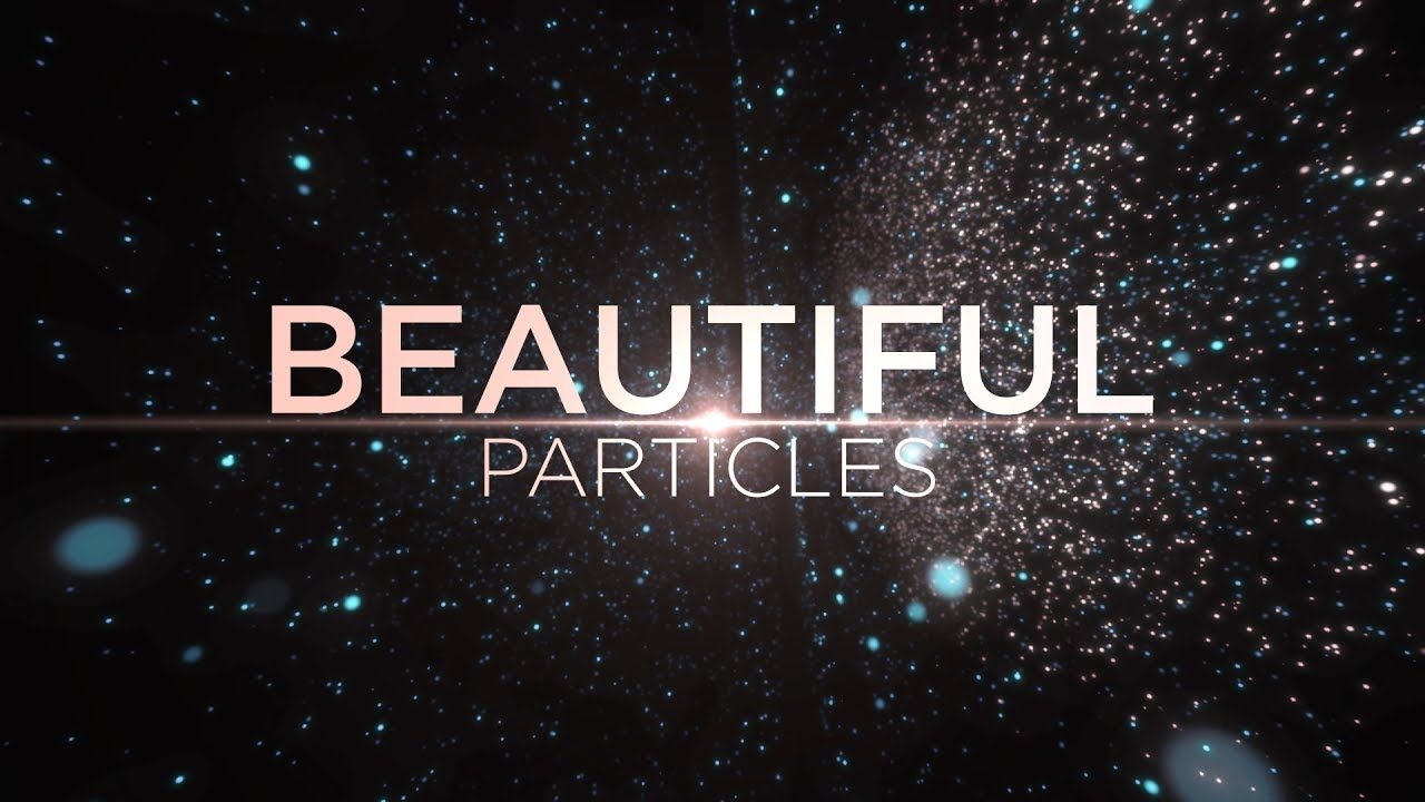 maxresdefault 20 3 - 创造美丽的粒子Create Beautiful Particles in After Effects - Motion Graphics Title Tutorial