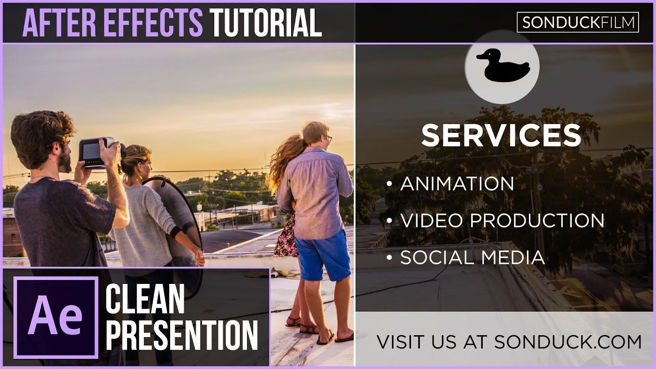 maxresdefault 24 3 - 轻松的企业演示动画After Effects Tutorial Easy Corporate Presentation Animation