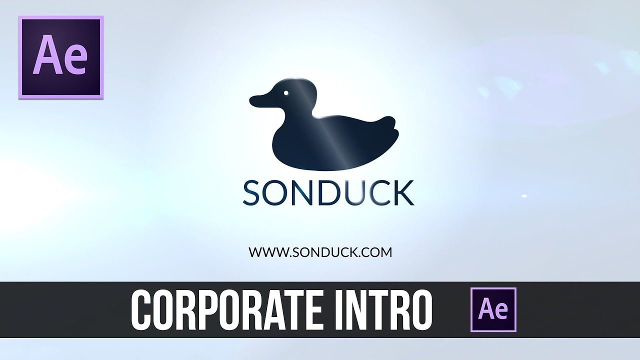 maxresdefault 30 - 公司介绍动画After Effects Tutorial Corporate Intro Animation