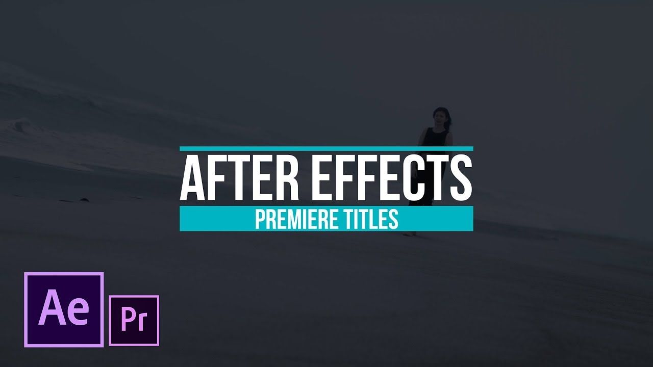 maxresdefault 34 1 - 运动图形标题工作流Motion Graphic Title Workflow For After Effects and Premiere Pro  Tutorial