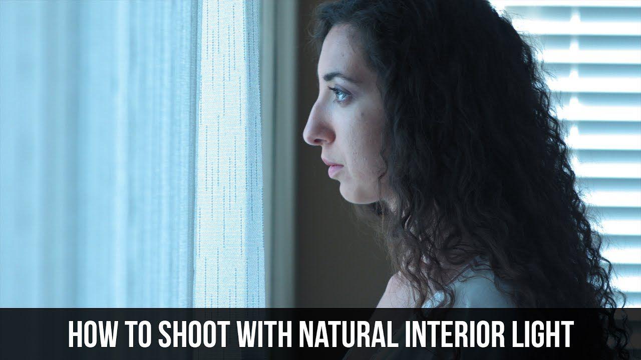 maxresdefault 35 - 如何用室内自然光拍摄How to Shoot with Interior Natural Light - Filmmaking Tutorial