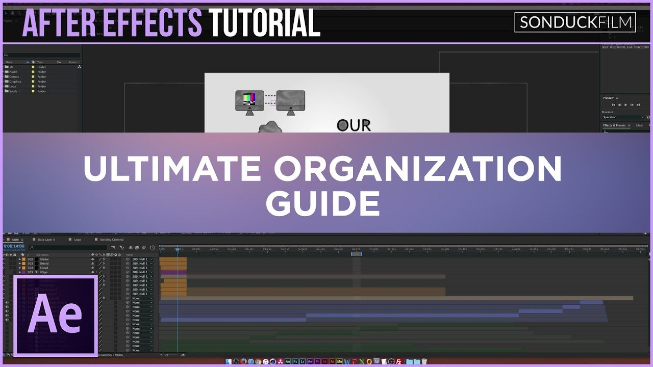 maxresdefault 6 20 - 终极组织指南After Effects The Ultimate Organization Guide