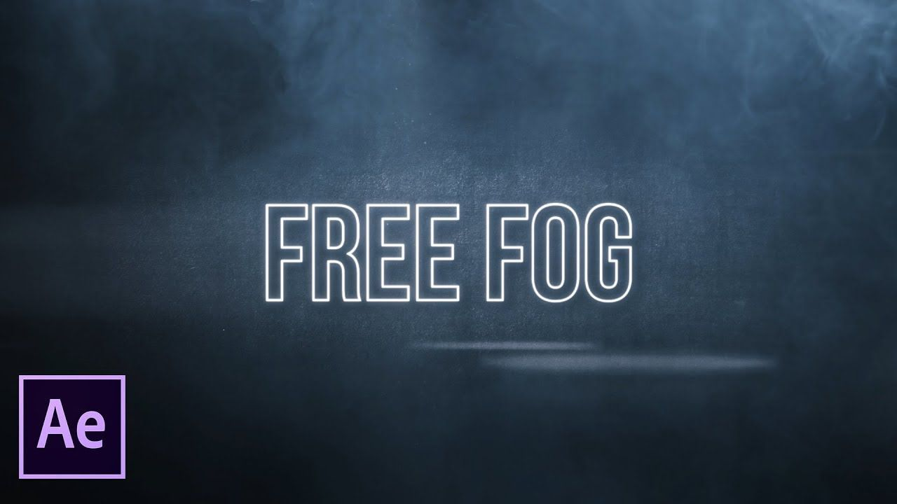 maxresdefault 6 21 - 预混料上的雾和烟Free Fog and Smoke Overlays from PremiumBeat  After Effects Tutorial