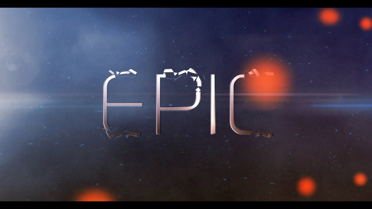 maxresdefault 7 10 - 创建史诗标题简介Create an EPIC Title Intro - After Effects Motion Graphics Tutorial