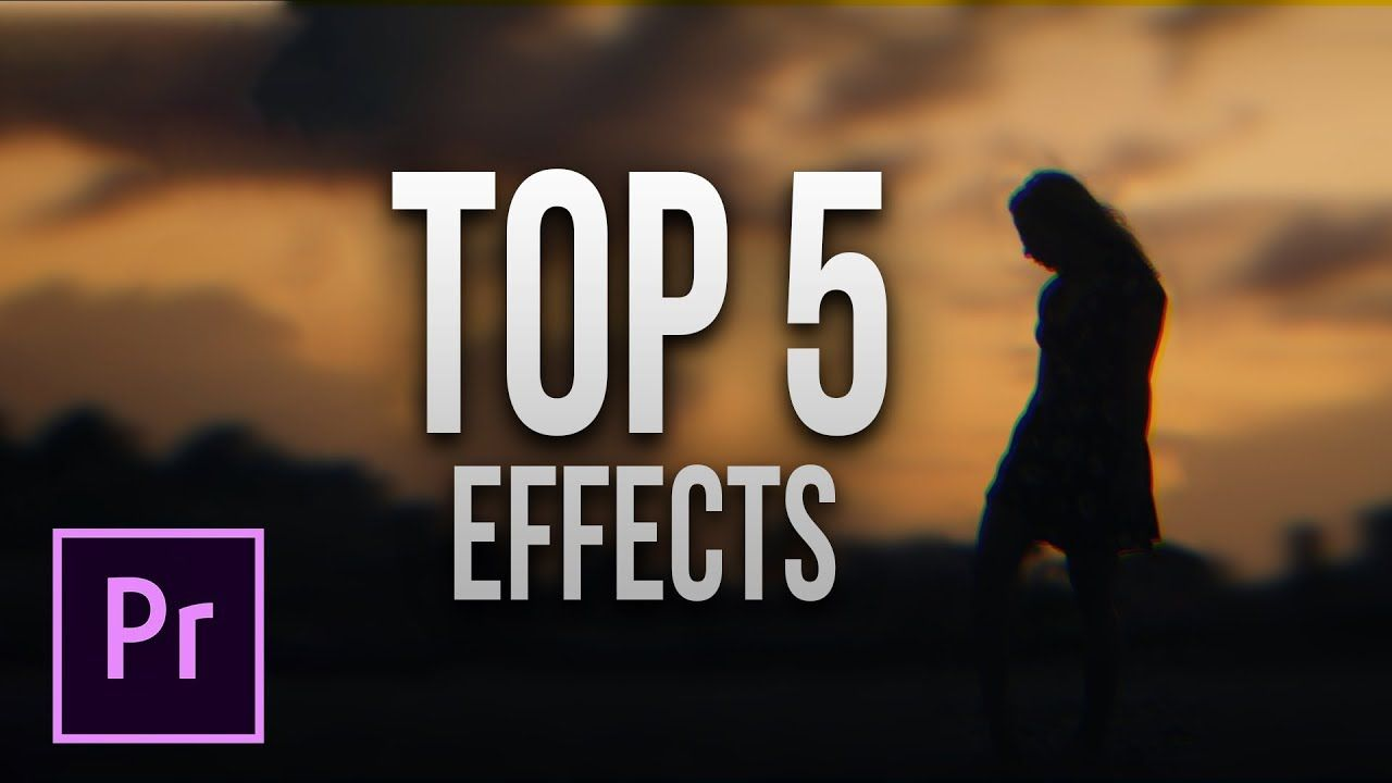 maxresdefault 7 15 - 我最喜欢的5种效果My TOP 5 Favorite EFFECTS in Premiere Pro