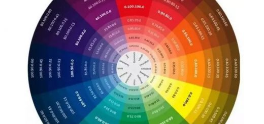 132 520x245 - 【干货分享】色彩搭配知识大普及,让你的作品不再辣眼睛!