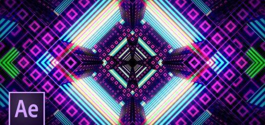17e1525a29f2687dd2e4a9df49b20f6c 520x245 - 分形古巴Фрактальные кубы в After Effects и Cinema 4D
