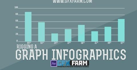 hqdefault 1 3 480x245 - 使用表达式的条形图信息图形AFTER EFFECTS TUTORIAL  Bar Graph Infographics using an expression in after effects