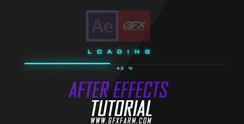 hqdefault 15 480x245 - 在后效霓虹辉光效果中加载动画after effects tutorial  Loading animation in after effects neon glow effect