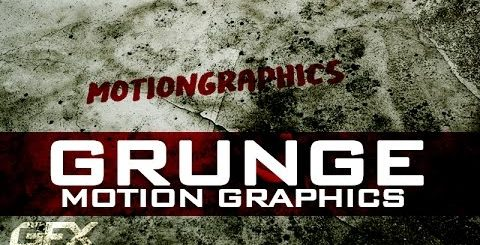 hqdefault 16 480x245 - 脏文本动画中更改文本动画AFTER EFFECTS TUTORIAL Grunge text animation in after effects  Dirty text animation