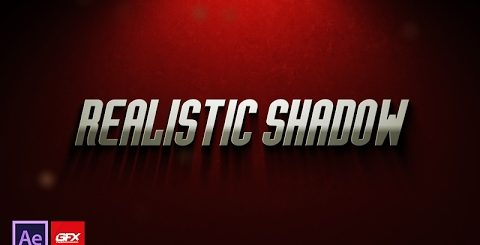 hqdefault 17 480x245 - 真实阴影Realistic shadow in after effects
