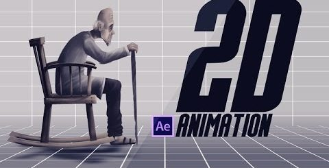 hqdefault 18 480x245 - 2维动画教程AFTER EFFECTS TUTORIAL 2D Animation in after effects