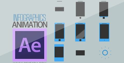 hqdefault 4 1 480x245 - 信息图形动画AFTER EFFECTS TUTORIAL  infographics animation in after effects- Infographics