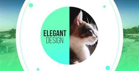 hqdefault 4 480x245 - 创意幻灯片模板After Effects - Creative Slideshow Template