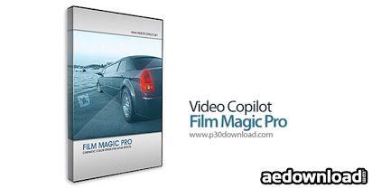 image1 - ak 50个电影预设 Film Magic Pro