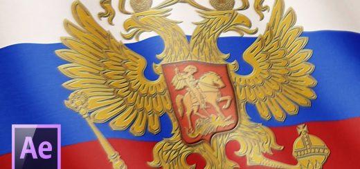 maxresdefault 1 6 520x245 - Флаг в After Effects