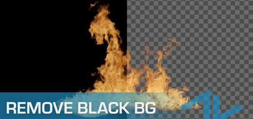 maxresdefault 1 9 520x245 - 如何从素材中删除黑色(和白色)背景How to Remove Black (and White) Backgrounds from Stock Footage