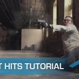 maxresdefault 10 13 160x160 - 如何合成子弹命中Tutorial How to Composite Bullet Hits in After Effects